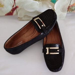 Naturalizer Slipon Casual w/buckle Loafers